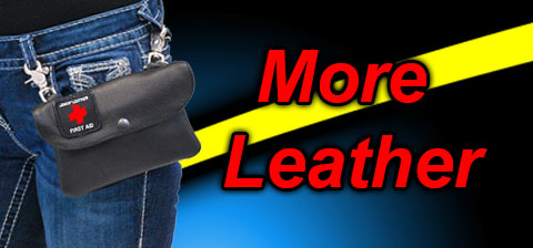 More Leather Accessories by Jamin Leather